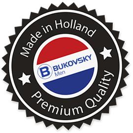 Stoere Leren Heren Armbanden van LMNTL. Made in Holland. Verkrijgbaar bij Bukovsky.